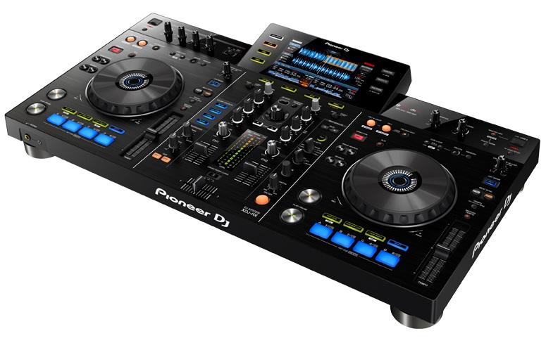 DJ garso technika