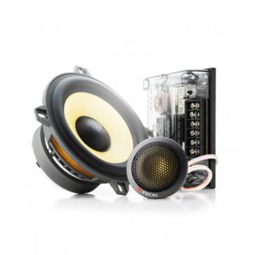 Focal K2 POWER 130 KR  komponentai garsiakalbiai 13 cm 2 juostu komponentai