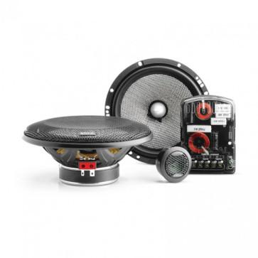 Focal Performance 165AS komponentai garsiakalbiai 16,5 cm 2 juostu komponentai 2x120W kaina už komplektą