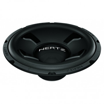 Hertz Dieci DS 25 žemų dažnių garsiakalbis 250 mm 300W