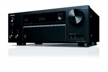 Onkyo TX-NR575 7.2 namų kino stiprintuvas resyveris 7x170W  Bluetooth  WiFi | nemokamas pristatymas