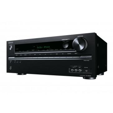 Namų kino stiprintuvas ONKYO TX-NR545 5.2 resyveris  5x120W Ultra HD USB  tinklo grotuvas interneto radijas Dolby Atomos Wi-Fi ir Bluetooth®
