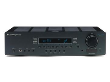 Cambridge Audio Azur 551R 7.1 HDMI Namų kino stiprintuvas 700W