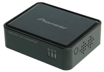 Pioneer AS-WL300 WLAN USB adapteris