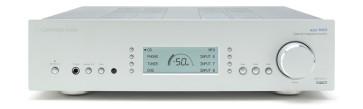 Cambridge Audio Azur 840 A