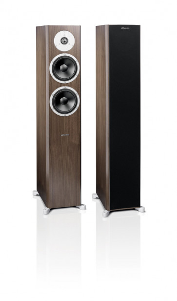 Dynaudio Excite X34 stereo koloneles garsiakalbiai grindiniai  400W kaina uz 2 vnt.