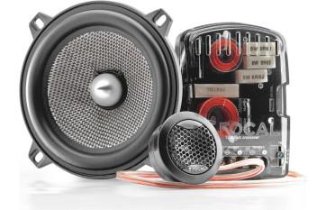 Focal Performance 130AS komponentai garsiakalbiai 13 cm 2 juostu komponentai 2x100W kaina už komplektą