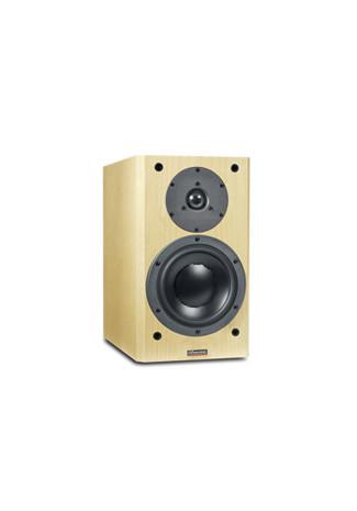 Kolonėlės garso lentyninės stereo Dynaudio Focus 160 400W kaina už 2 vnt.
