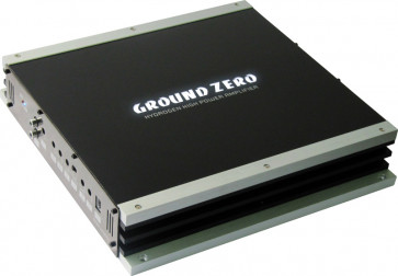 Stiprintuvas  Ground Zero Hydrogen GZHA 2250XII max 600W