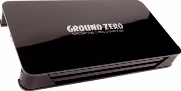 Stiprintuvas Ground Zero Radioactive GZRA 1.1200D max 3200W