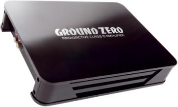Stiprintuvas Ground Zero Radioactive GZRA 1.600D max 600W