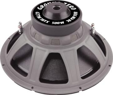 Ground Zero Titanium GZTW 38TX žemų dažnių garsiakalbis 500W