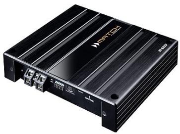 Helix Match PP 82DSP 8 kanalu skaitmeninis stiprintuvas su procesorium 8x140 W