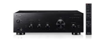 Pioneer A-50 stereo garso stiprintuvas 180W High-Fidelity Class D HD nemokamas pristatymas