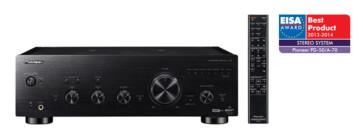 Pioneer A-70 stereo stiprintuvas 180W High-Fidelity Class D HD  SABRE32 DAC USB