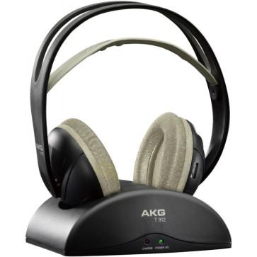 AKG ausinės K912 bevielės