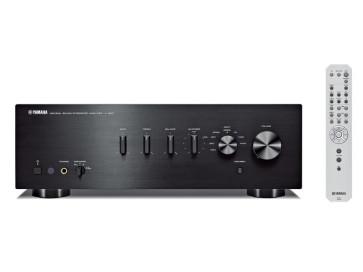 Yamaha A-S501 stereo stiprintuvas 240W dviejų zonų ir DAC