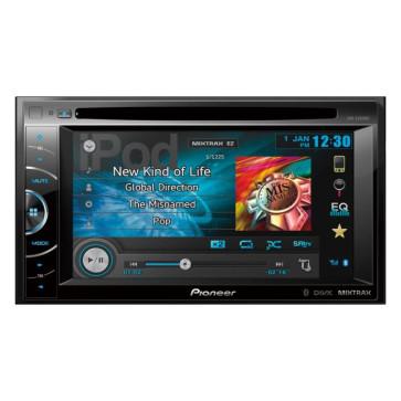 "Automagnetola Pioneer AVH-X2600DVD CD/DVD  su 6.1"" ekranu 200W USB"
