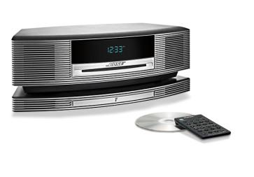 Kolonėlė garso aktyvios Bose Wave® SoundTouch™ music system CD FM Wi-Fi tinklo grotuvas interneto radijas