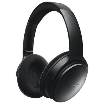 Bose QuietComfort 35 II bluetooth belaidės ausinės su triukšmą slopinančia ausinių technologija QC35II nemokamas pristatymas 24 mėn. gamintojo garantija