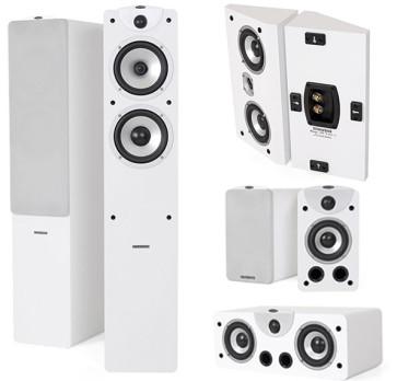 Namų kino sistema Dolby Atmos Dynavoice Magic F-6 + S-4 + C-4 +FX-4   nemokamas pristatymas