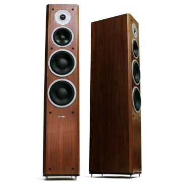 Kolonėlės garso grindinės stereo Dynaudio Focus 340 500W kaina už 2 vnt.