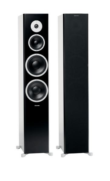 Dynaudio Excite X44 grindinės garso kolonėlės 500W kaina už 2 vnt.