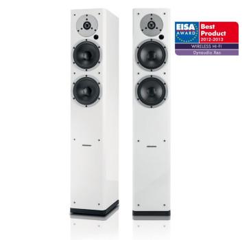 Kolonėlės garso grindinės Dynaudio Xeo 5 aktyvios 300W bevielės kaina už 2 vnt.