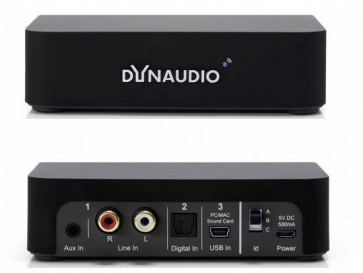 Dynaudio Xeo bevielis siūstuvas Wireless Transmitter