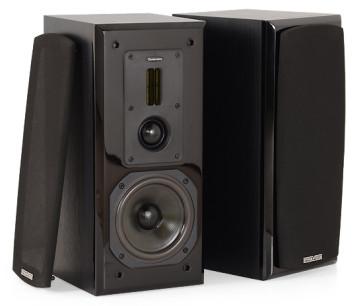 Kolonėlės lantyninės stereo Dynavoice Definition DX-5 kaina uz 2 vnt.