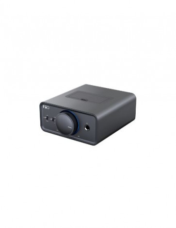 FiiO K5 ausinių stiprintuvas 1,5 W (32Ω) ≥110 dB | Nemokamas Pristatymas