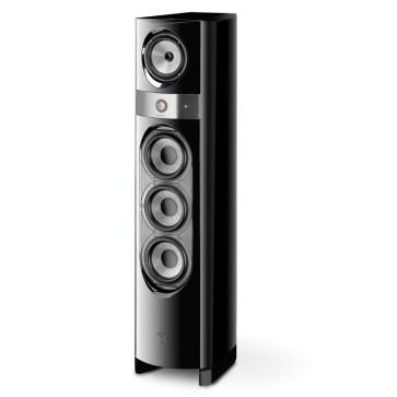 Focal ELECTRA 1038 BE garso kolonėlės grindinės 400W kaina už 1 vnt. legendinės Focal kolonėlės - kompaktiškas Hi-End garsas