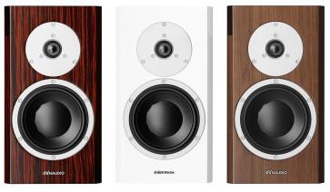 Kolonėlės garso lentyninės Dynaudio Focus 200XD aktyvios 300W bevielės kaina už 2 vnt.