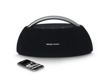 Harman Kardon Go Play garso kolonėlė Bluetooth nešiojama belaidė 24 mėn. gamintojo garantija nemokamas pristatymas