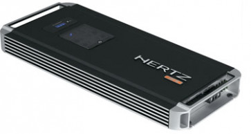 Hertz HP 4D 4 kanalu AB stiprintuvas
