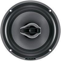 Hertz Hi-Energy HCX 165  Koaksialiniai garsiakalbiai 16cm 2 juostų 200W 2 vnt. komplekte