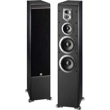 JBL ES80 garso kolonėlės grindinės  2x400W kaina už 2 vnt. nemokamas pristatymas