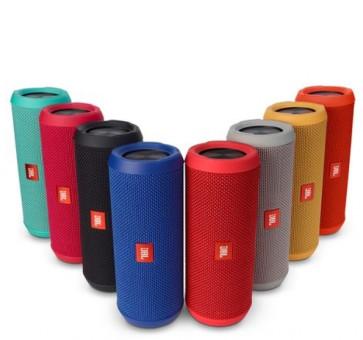 JBL Flip 3 Belaidė nešiojama kolonėlė atspari vandeniui 2x8W bluetooth tik JUODOS spalvos 24 mėn. gamintojo garantija nemokamas pristatymas