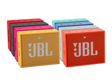 JBL GO garso kolonėlė Bluetooth nešiojama bevielė aktyvi telefonui arba kompiuteriui