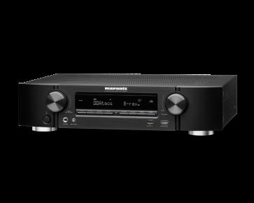 Marantz NR1607 7.2 Ultra HD namų kino stiprintuvas resyveris 7x90W WiFi Bluetooth interneto radijas tinklo grotuvas