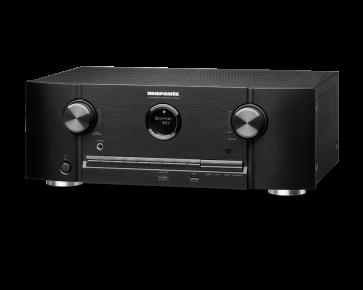 Marantz SR5011 7.2 Ultra HD namų kino stiprintuvas resyveris 7x180W WiFi Bluetooth interneto radijas tinklo grotuvas