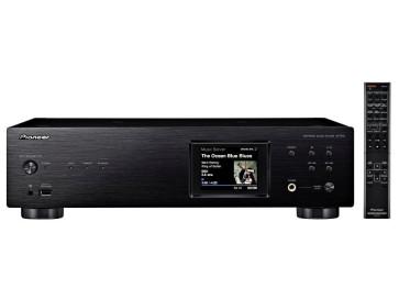 Pioneer N-70A-K  tinklo grotuvas DAC Hi-Bit USB AirPlay