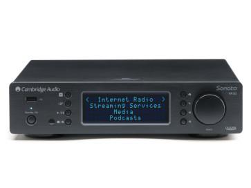 Cambridge Audio NP30 tinklo grotuvas