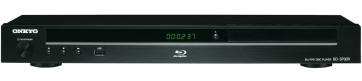 Onkyo BD-SP309 Blu-Ray 3D grotuvas su tinklinio grotuvo funkcijomis USB