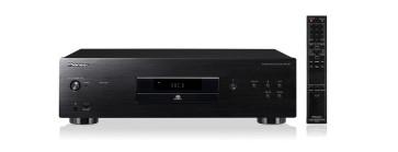Pioneer PD-30 SACD grotuvas CD USB iPhone iPad Android Direct Stream Digital