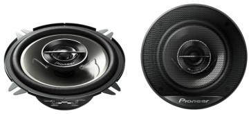 """Pioneer TS-G1322I Koaksialiniai garsiakalbiai 13cm 5"""" 2jų juostų 210W"""