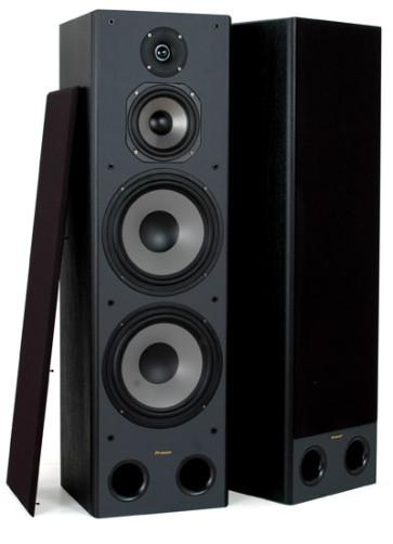 Kolonėlės garso grindinės Proson Event 10 560W kaina už 2 vnt.