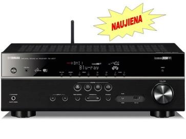 Yamaha RX-V579 A/V namų kino resyveris Yamaha RX-V579  7X115W Wi-Fi , Bluetooth®