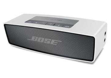 Kolonėlė garso bevielė Bose SoundLink® Mini 2 Bluetooth® speaker iphone android