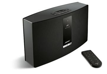 Kolonėlė garso aktyvios Bose SoundTouch™ 30 Series II Wi-Fi® music system appsas tinklo grotuvas interento radijas stryminimas